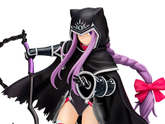 Fate/Grand Order Ichibansho Ana: The Girl Who Bears Destiny