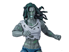 Hulk Marvel Legends She-Hulk (Super Skrull BAF)
