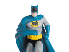 Batman Decades Figurine Collection #3 1960s Batman