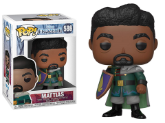 Pop! Disney: Frozen II - Mattias