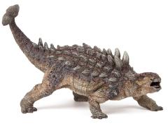 Ankylosaurus Figure