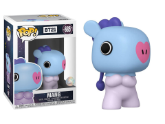 Pop! Animation: BT21 - Mang