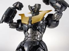 Mazinger Z: Infinity HG 1/144 Mazinger Z (Black Ver.) Exclusive Model Kit