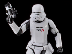 "Star Wars: The Black Series 6"" First Order Jet Trooper (The Rise of Skywalker)"