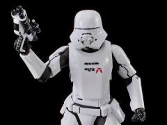 "Star Wars: The Black Series 6"" First Order Jet Trooper (The Rise of Skywalker)"