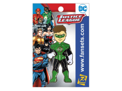 DC Comics New 52 Green Lantern Pin