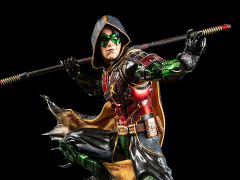 DC Premium Collectibles Samurai Series Robin 1/4 Scale Statue