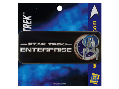 Star Trek: Enterprise Logo Pin
