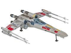 Star Wars: The Vintage Collection Luke Skywalker's X-Wing Fighter (A New Hope)