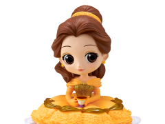 Beauty and the Beast Q Posket Sugirly Belle (Normal Color Ver.)
