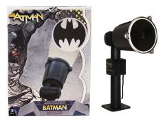 DC Comics Bat Signal Projector