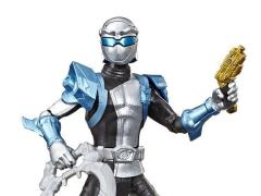 Power Rangers Beast Morphers Basic Silver Ranger