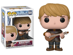 Pop! Disney: Frozen II - Kristoff