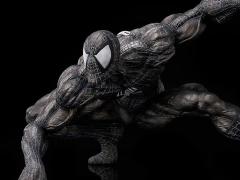 Marvel Sofbinal Spider-Man (Black Suit Ver.)