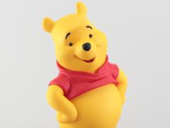 Winnie the Pooh Sculpy X Winnie-the-Pooh Figurine