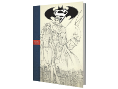 Michael Turner's Superman/Batman (Gallery Edition)
