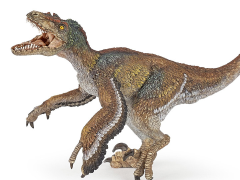 Feathered Velociraptor Figure