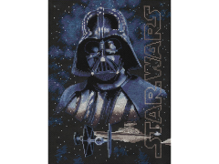 Star Wars Darth Vader X-Stitch Kit