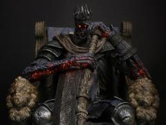 Dark Souls III Yhorm 1/12 Scale Limited Edition Statue