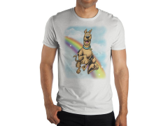 Scooby-Doo Rainbow T-Shirt
