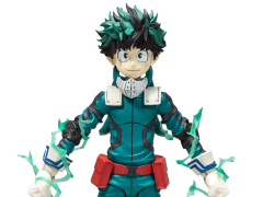 My Hero Academia Izuku Midoriya Action Figure