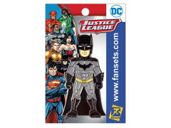 DC Comics New 52 Batman Pin