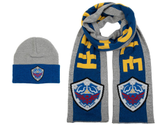 The Legend of Zelda Hero of Hyrule Beanie & Scarf Set