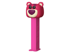 Pop! PEZ: Toy Story 3 - Lots-o'-Huggin' Bear