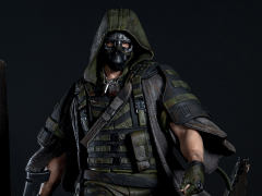 Ghost Recon Breakpoint Cole D. Walker 1/4 Scale Limited Edition Statue