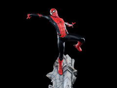 Spider-Man: Far From Home Battle Diorama Series Spider-Man 1/10 Art Scale Limited Edition Statue