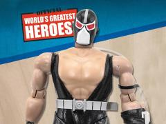 "DC World's Greatest Heroes Bane 8"" Retro Figure"