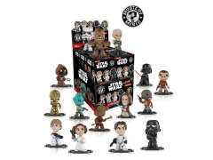 Star Wars Classic Series 1 Mystery Minis Random Figure (Exclusive Assortment Ver.3)