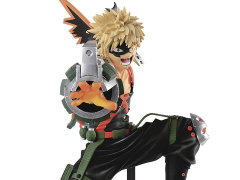 My Hero Academia Figure Colosseum Vol.7 Katsuki Bakugo