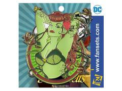 DC Comics Bombshells Poison Ivy Pin