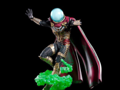 Spider-Man: Far From Home Battle Diorama Series Mysterio 1/10 Art Scale Limited Edition Statue