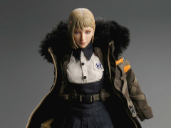 Serene Hound Troop Katherine 1/6 Scale Figure