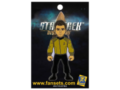 Star Trek: Discovery Captain Pike Pin