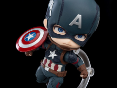 Avengers: Endgame Nendoroid No.1218-DX Captain America