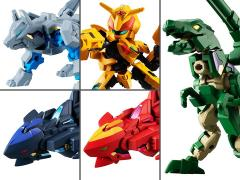 Anima Gear Set 02 Exclusive Box of 10 Model Kits