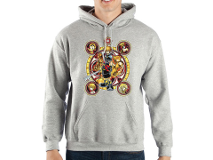 Kingdom Hearts Group Hoodie