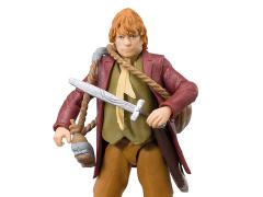 "The Hobbit 3.75"" Bilbo Baggins Figure"