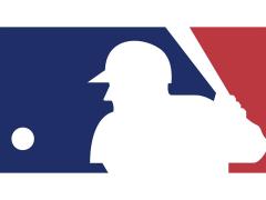 MLB Baseball Superstars ReAction Mookie Betts (Boston Red Sox) Figure