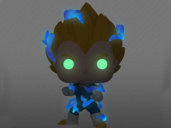 Pop! Animation: Dragon Ball Z - Super Saiyan 2 Vegeta (Chase) PX Previews Exclusive