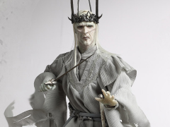 The Lord of the Rings Twilight Witch-King 1/6 Scale Figure