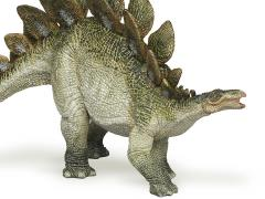 Stegosaurus (Green) Figure