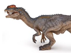 Dilophosaurus Figure