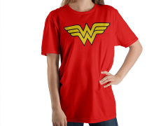 DC Comics Wonder Woman Unisex T-Shirt