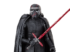 "Star Wars: The Black Series 6"" Supreme Leader Kylo Ren (The Rise of Skywalker)"