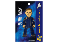 Star Trek: Enterprise Captain Archer Pin