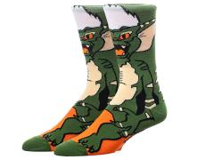 Gremlins Stripe Crew Socks